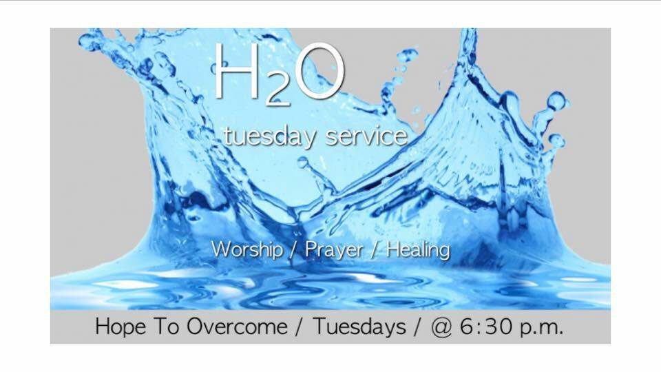 H2O Experience