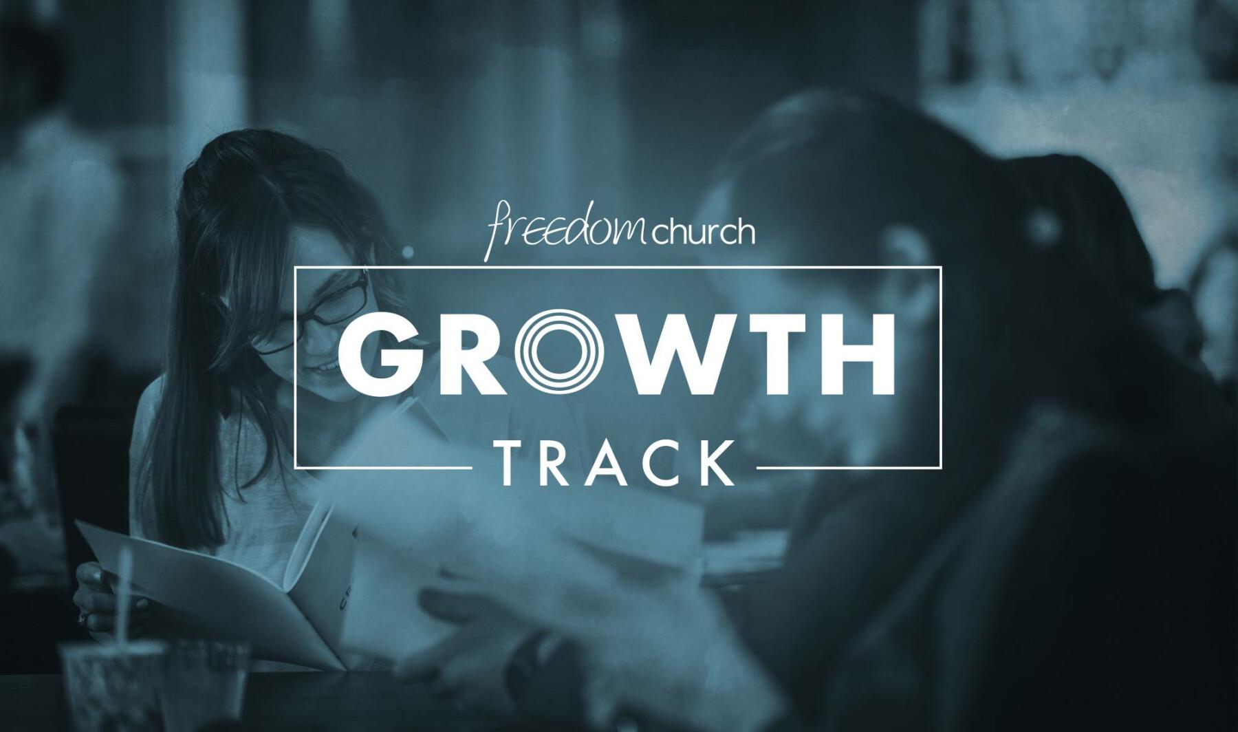 Freedom Growth Track