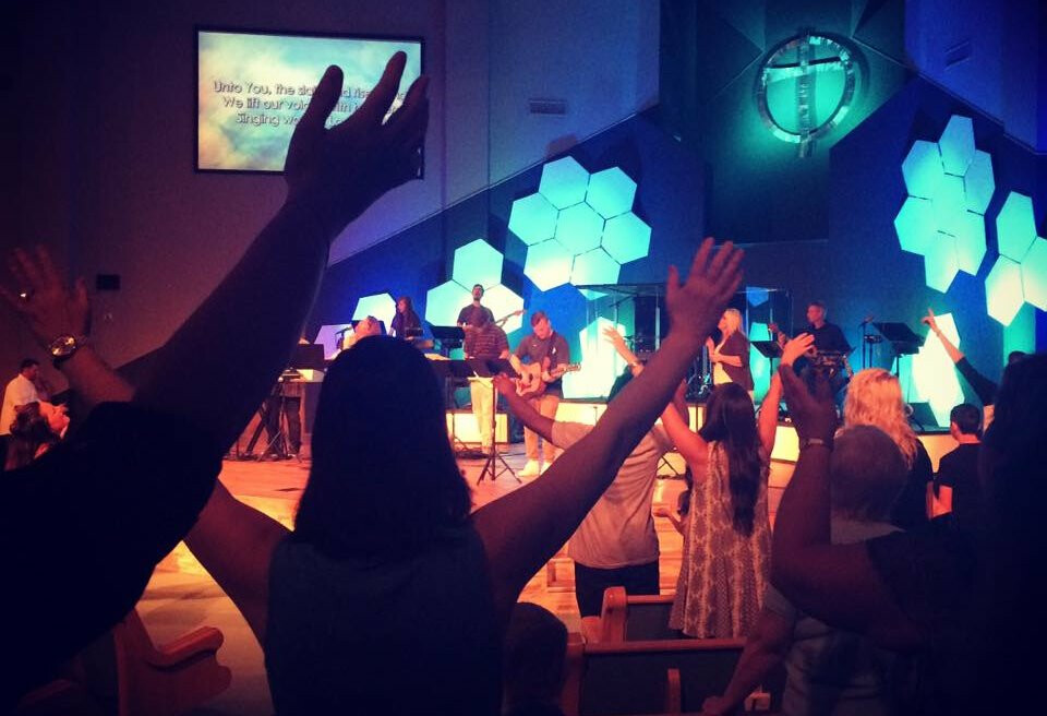 2nd Worship Experience & Freedom Kids Ministry
