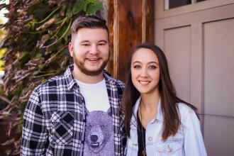 Profile image of Trevor & Leah Hudson