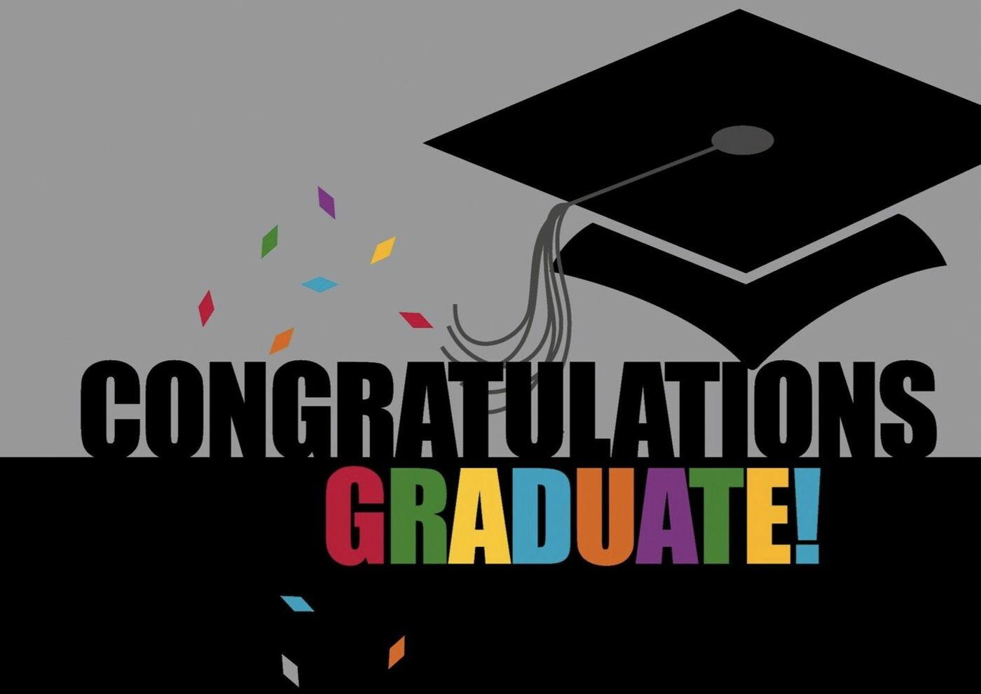 Graduate Recognition & Luncheon